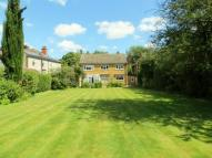 Detached home for sale in Newland Park, Hull...