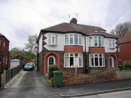 3 bedroom semi detached home in St Peters Avenue, Anlaby...