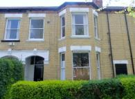 1 bed Flat to rent in Marlborough Avenue, Hull...