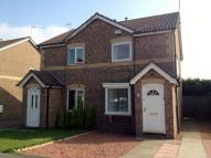 semi detached house to rent in Camilla Close...