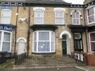 1 bedroom Flat to rent in Albany Street, Hull...