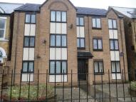 Studio flat in Beverley Road, Hull...