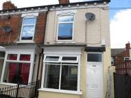 Terraced property to rent in Carisbrooke Avenue, Hull...