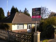 Detached Bungalow to rent in Yarmouth Road, Branksome...
