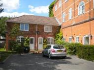 Ground Flat to rent in Palmerston Road...