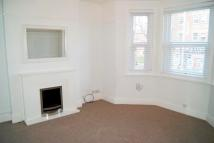 Flat in Bournemouth Road, Poole...