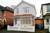 3 bedroom Detached house in Cheltenham Road, Poole...