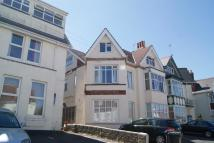 2 bed Flat to rent in Burnaby Road, Westbourne...