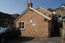 1 bed Ground Flat to rent in WESSEX ROAD, Poole, BH14