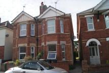 Flat in Abinger Road, Boscombe...