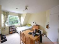 Abbeyfields Close Studio flat to rent