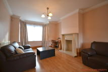 4 bed Terraced home in Sherwood Avenue...