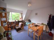 Studio flat in Abbeyfields Close...