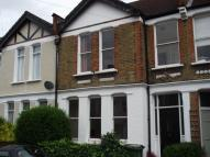 Longhurst Road property to rent