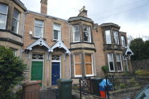 Terraced property in Cameron Park, Edinburgh...