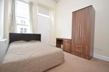 4 bedroom Ground Flat to rent in Montague Street...