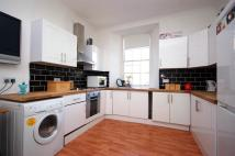 4 bed Flat to rent in Nicolson Street...
