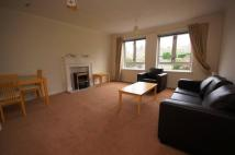 1 bed Ground Flat to rent in Palmerston Road...