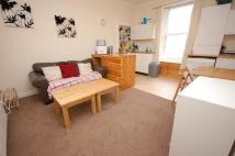 1 bed Flat to rent in Torphichen Place...