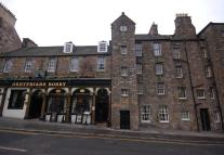 1 bedroom Flat in Candlemaker Row...