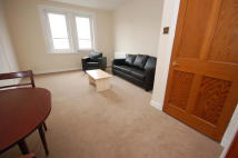 Flat to rent in Loganlea Place...