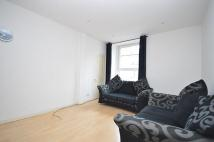 Flat to rent in Smithfield Street...