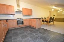 Flat to rent in Hopetoun Crescent...