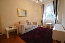 Flat to rent in Balcarres Street...