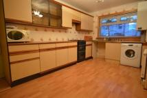 3 bedroom Terraced property in Liddle Drive, Bo'Ness...