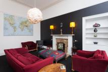 4 bedroom semi detached home to rent in Grange Road, Edinburgh...