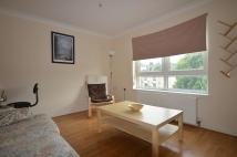 Flat in Marjory Court, Bathgate...