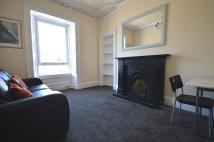 2 bed Flat to rent in West Preston Street...