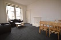 Flat to rent in Buccleuch Street...