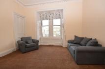Flat to rent in Blackwood Crescent...