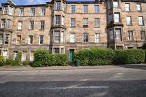 4 bedroom Ground Flat to rent in Hope Park Terrace...