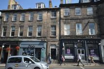 Broughton Street Flat to rent