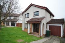 3 bed Detached property to rent in Candlemaker'S Park...
