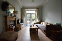 Sloan Street Flat to rent
