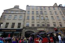1 bedroom Flat to rent in HIGH STREET, Edinburgh...