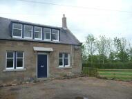 3 bedroom Cottage in Berwickshire, TD11