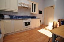 3 bedroom Flat in MELVILLE TERRACE...