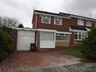 3 bed semi detached property in Kingston Park