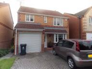 4 bedroom Detached property in Brunswick Green