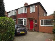 3 bed semi detached house for sale in High Heaton