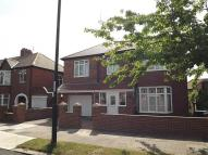 Detached house to rent in Fenham