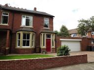 5 bedroom semi detached property in Benton
