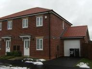 3 bed new house in Long Benton