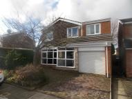 5 bed Detached house in Kingston Park