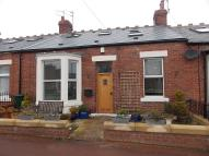 gosforth Terraced house for sale