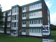 Apartment to rent in Haydon Close, Gosforth